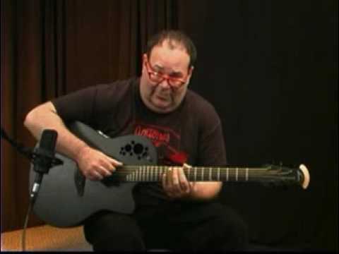Killer Slide Guitar Riffs And Lessons With Matt Smith