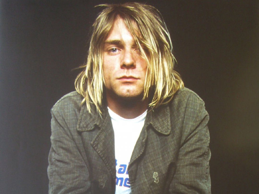 Kurt Cobain Died Young