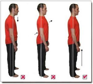 Superior Singing Method Standing Posture