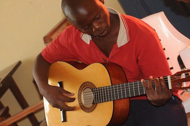 Learn Guitar Skills