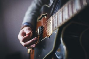 How To Learn Jazz Guitar