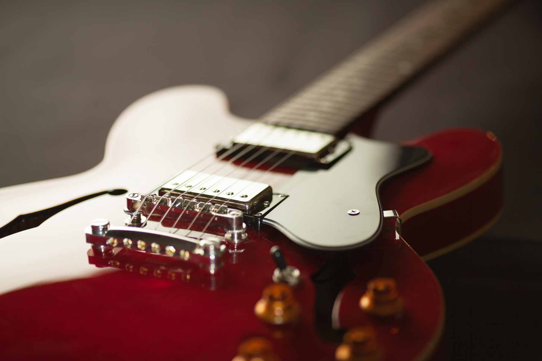 Jazz Guitar Chords Are Hard To Master And Take Some Time To Perfect