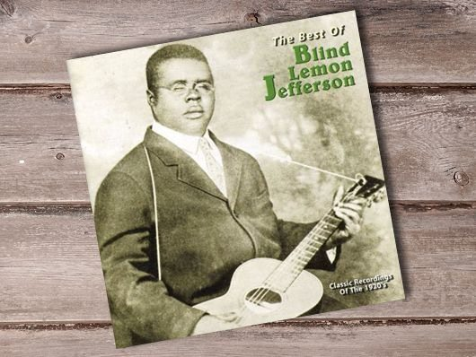 Must learn blues guitar online the history