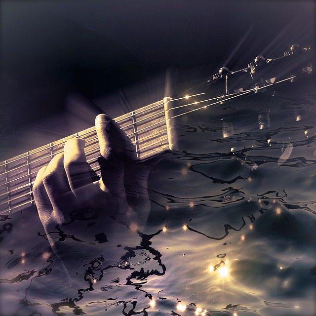 Blues guitar lessons acoustic