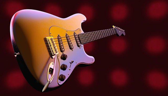 Best blues guitar lessons online