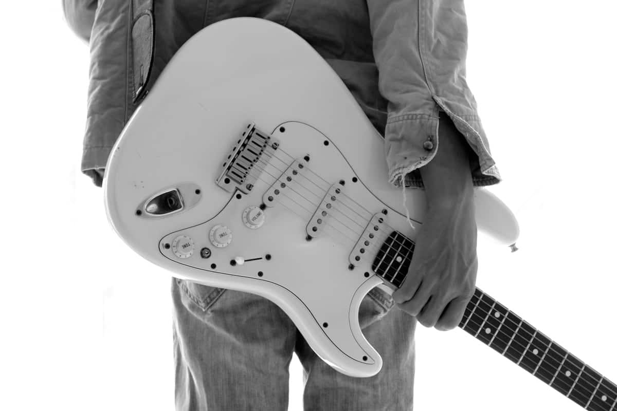 12 Free Texas Blues Rhythm Guitar Lessons