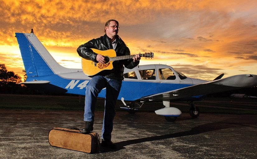 Flying with a Guitar: 7 Tips You MUST Know For Keeping Your Guitar Safe