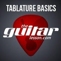 Tablature Basics