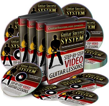 Guitar Success System