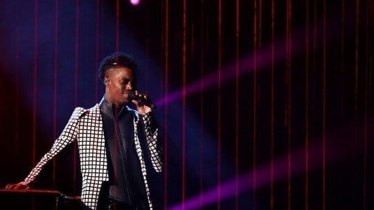 Dalton Harris Sings I Have Nothing The X Factor Final UK 2018