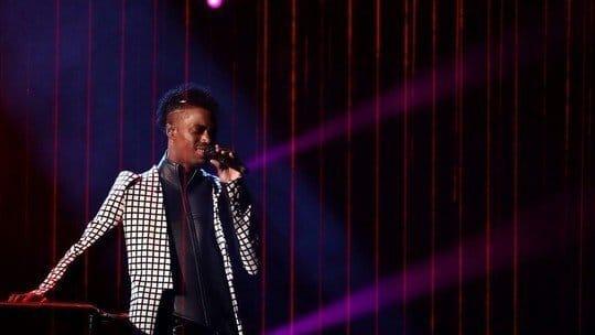Dalton Harris Sings I Have Nothing The X Factor Final UK 2018