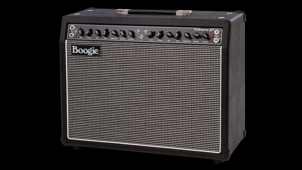 Mesa Boogie Fillmore Series 50 Watts