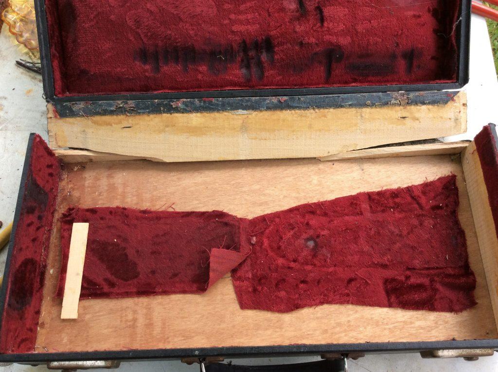 Sax Case Before Repairs-2