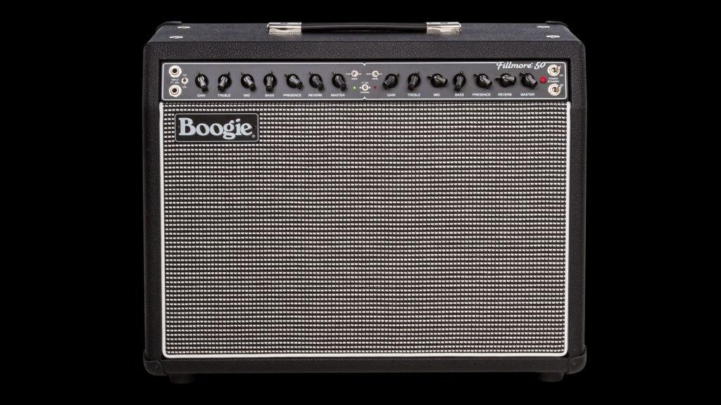 Mesa Boogie 50 Watt Combo