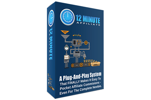 12 Minute Affiliate Article And Review