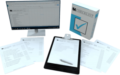 IM Checklist Review Over 371 Marketing Checklists