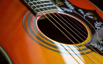 How To Make An Unplugged Acoustic Guitar Song That Sounds Better