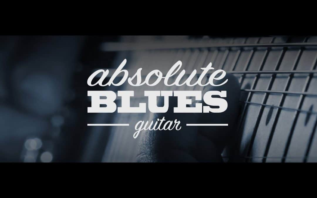 15 Essential Blues Guitar Licks – With TAB!