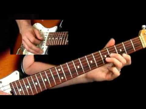 50 Blues Guitar Licks You MUST Know – Lick #4: Temolocity – Jeff McErlain