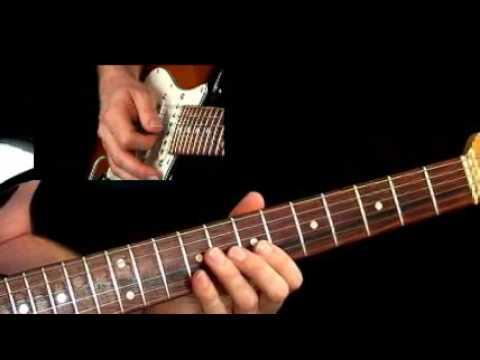 50 Blues Guitar Licks You MUST Know – Lick #20: Honeybeez – Jeff McErlain