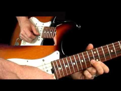 50 Blues Guitar Licks You MUST Know – Lick #14: Sliding Double-Stops – Jeff McErlain